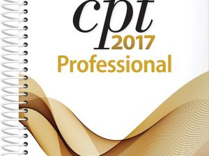 2017 CPT Standard Edition (Used)