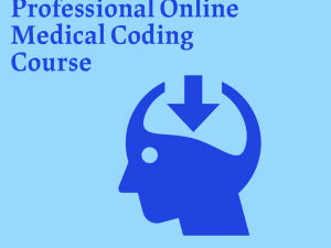 Professional Online Medical Coding Course