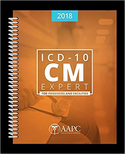 2018 ICD-10