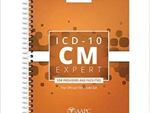 2019 ICD-10-CM