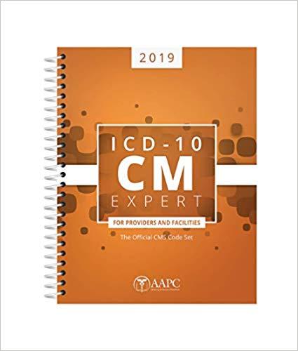 2019 icd-10 aapc