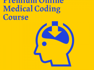 Premium Online Medical Coding Course