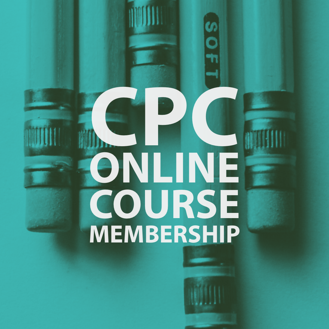 CPC Online Medical Coding Course